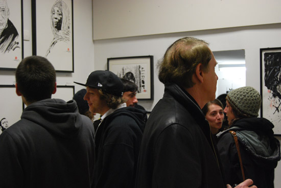 Exposition Bruno LEYVAL