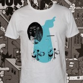 T-shirt FRM<br/>25,00 &euro;